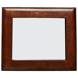 Aberdare Leather Photo Frames