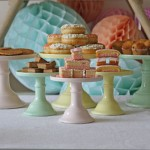 Cake Stand Style: Our Pick of the Mix