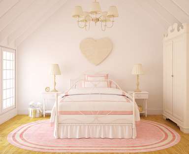 Shabby Chic Bedrooms on a Budget - 8 Small Changes to Achieve the ...