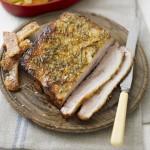 Slow Roast Belly of Pork