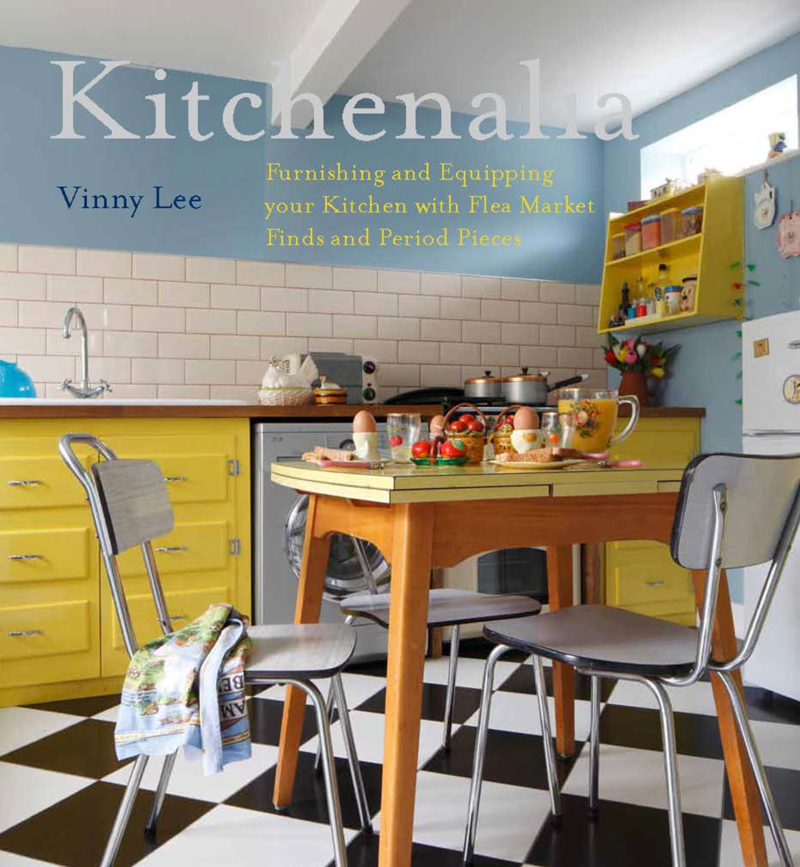 4 Kitchenalia