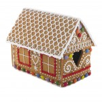 We Love… The Biscuiteers DIY Gingerbread House Kit