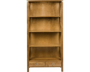 Balmoral Honey Bookcase - Laura Ashley