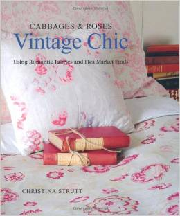 Cabbages and Roses Vintage Chic - Amazon