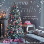 From the Bookcase: Christmas Crafts