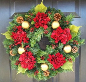 Christmas Wreath - elegantwreath