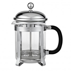 Classic French Press Cafetiere - John Lewis