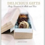 From the Bookcase: Delicious Gifts by Jess McCloskey