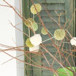 Easy Peasy Pom Pom Garland
