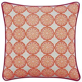 Luna Cushion Cover - dotmaison