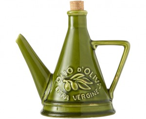 Olive Oil Pourer - The Original Gift Company