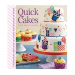 From the Bookcase… Quick Cakes for Busy Mums