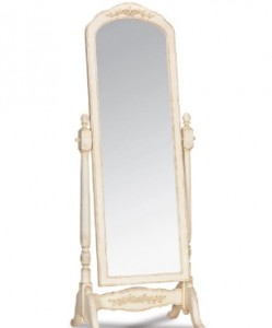 Romance Cheval Mirror - Barker and Stonehouse