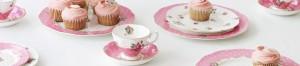 Cheeky Pink Collection - Royal Albert