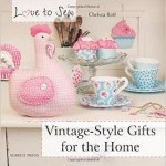 From the Bookcase: Vintage-Style Gifts for the Home
