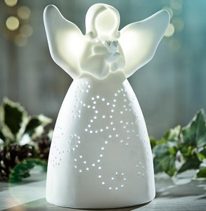 Angel of Peace - The Original Gift Company