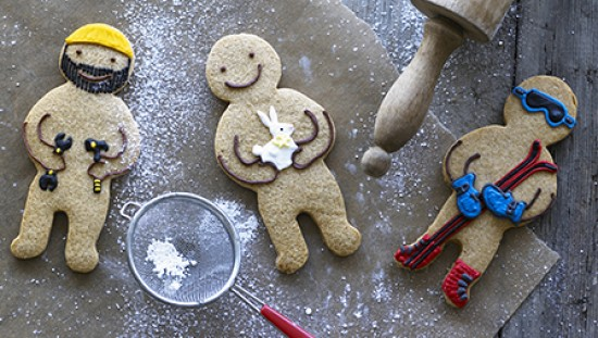 biscuiteers gingerbread men