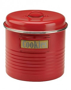 Typhoon Vintage Storage Canister - The Brilliant Gift Shop