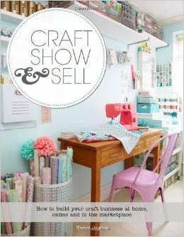 craft show and sell - jayne torie