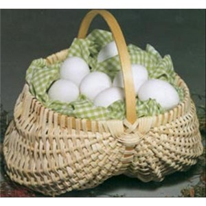 Create Your Own Egg Basket Kit - Create and Craft TV