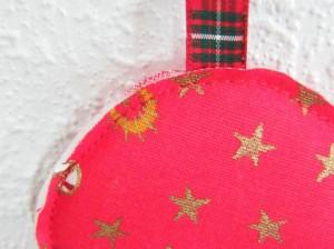 fabric garland tutorial