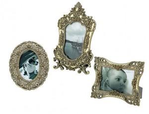 gilded photo frames - the original gift company