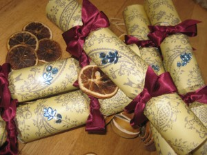 handmade crackers - yourcrackers