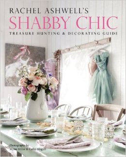 shabby chic treasure hunting
