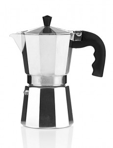 Stove Top Coffee Maker - M&S