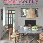 From the Bookcase: Modern Country by Caroline Clifton-Mogg