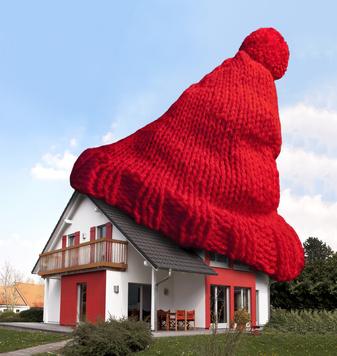 keep your house warm