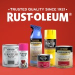 Win £200 of Rust-Oleum Products!