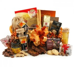 christmas joy - hamper gifts