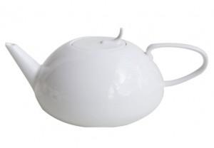 darjeeling teapot - whittard of chelsea