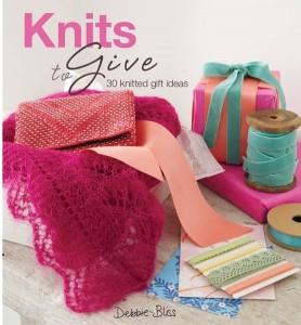 knits to give - stitch craft create