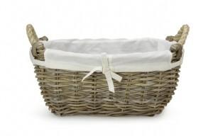 kubu laundry basket - laura ashley