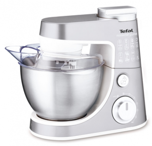 tefal kitchen machine - home and cook