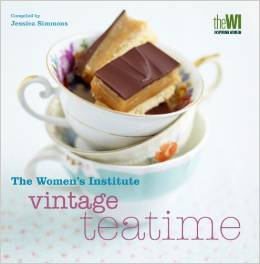 vintage teatime the womens institute