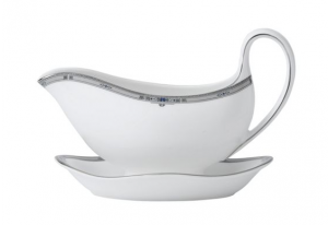 wedgwood amherst sauce boat stand - house of fraser