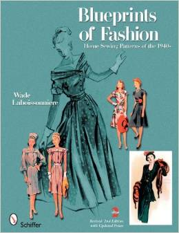 Blueprints of Fashion - Wade Laboissonniere