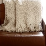 We Love… Wool and the Gang's Koselig Blanket Knitting Pattern