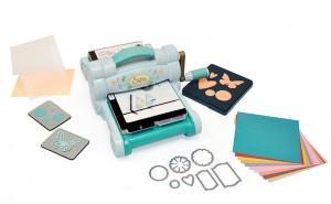 Sizzix Big Shot Die Cutting Starter Kit - Hobbycraft