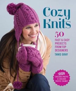 cozy knits - the hobby warehouse