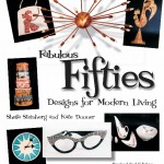 From the Bookcase: Fabulous Fifties – Designs for Modern Living by Sheila Steinberg & Kate Dooner