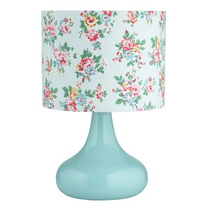 kingswood rose lamp - cath kidston