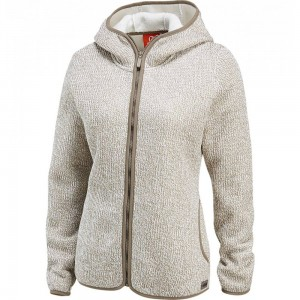 merrell transition sherpa ladies sweater - country house outdoor