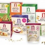 Win a Nairn's Gluten Free Hamper Worth £30!