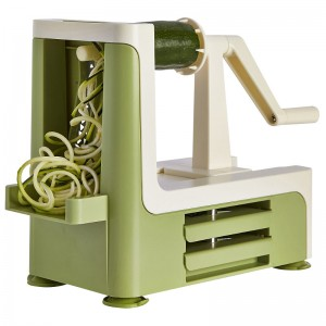 vegetable spiralizer - lakeland