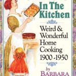From the Bookcase: Mama's in the Kitchen