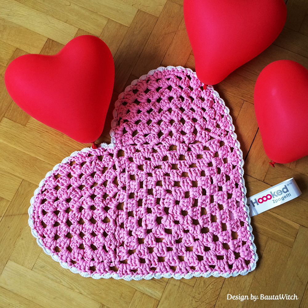 heart shaped rug 3